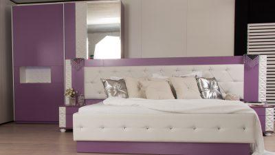 """Спален комплект """"Виолет"""""""