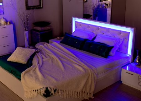 """Легло """"Бътърфлай 1"""""""