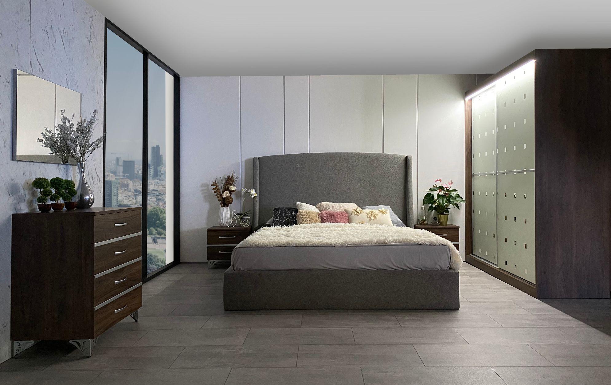 Кожено или текстилно, кое легло да изберем?